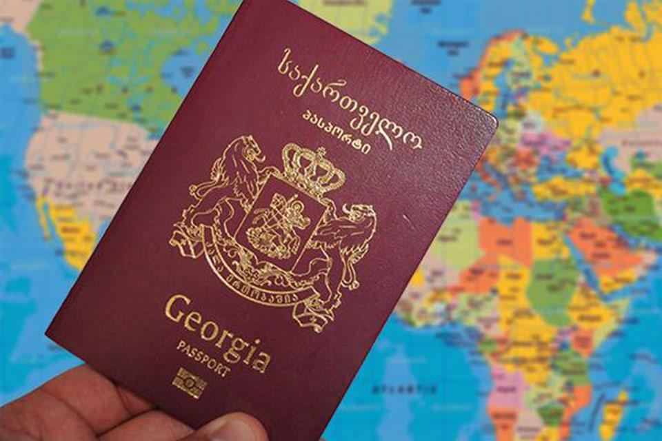 """#სახლისკენ - რატომ არის ქართული პასპორტი ამერიკულზე ძლიერი / პროექტი """"100 სკამი"""" / ქართული ანიმაციის წარმატება"""