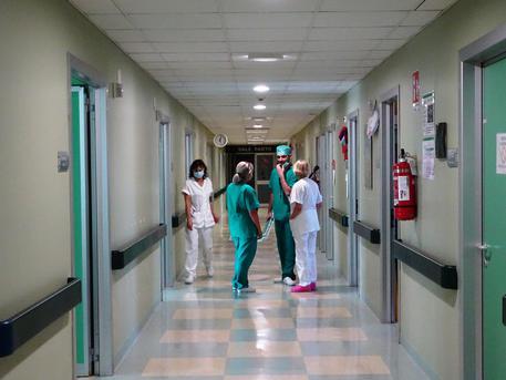 ქალაქ ბერგამოს საავადმყოფოს ინტენსიური თერაპიის განყოფილებიდან ბოლო კოვიდინფიცირებული გაწერეს