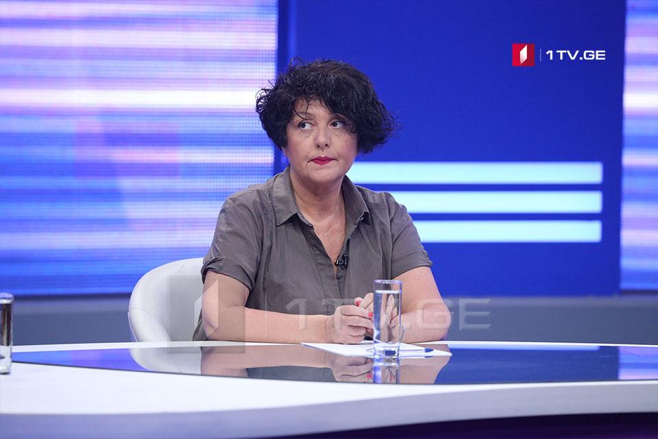 არჩევნები 2020 - პოლიტიკური კულტურა და სიძულვილის ენა ქართულ პოლიტიკაში