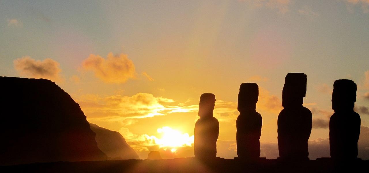 გენეტიკური ანალიზი მიუთითებს, რომ ინდიელები პოლინეზიის კუნძულებს პრეისტორიულ ხანაში სტუმრობდნენ — #1TVმეცნიერება