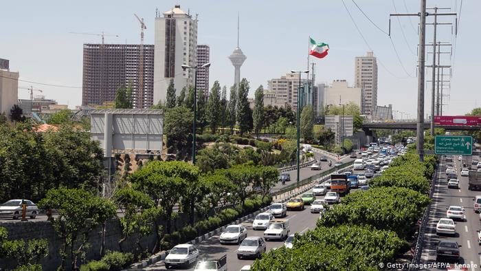 ადგილობრივი მედიის ინფორმაციით, თეირანის მახლობლად აფეთქებების ხმაგაისმა