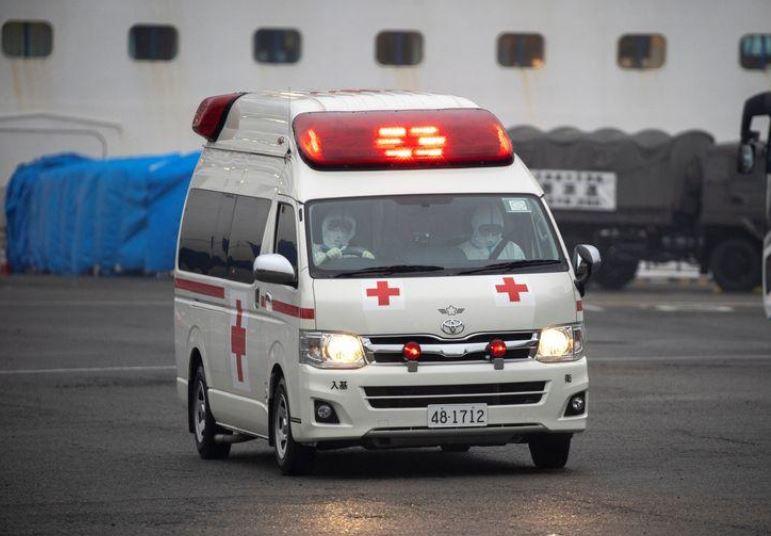 """ტოკიოში """"კოვიდ-19""""-ის 206 ახალი შემთხვევა გამოვლინდა"""