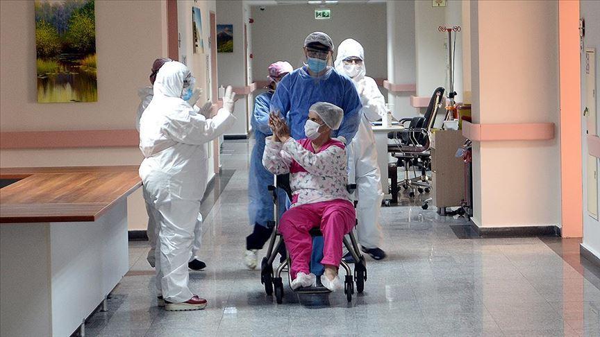 თურქეთში კორონავირუსის 1 016 ახალი შემთხვევა დადასტურდა, გარდაიცვალა 21 პაციენტი