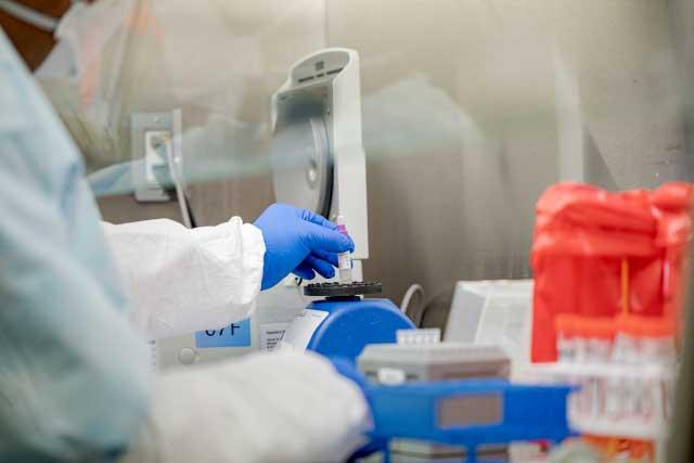 Ukraynada son 24 saat ərzində koronavirusun 678 halı aşkar edildi, 11 insan vəfat etdi