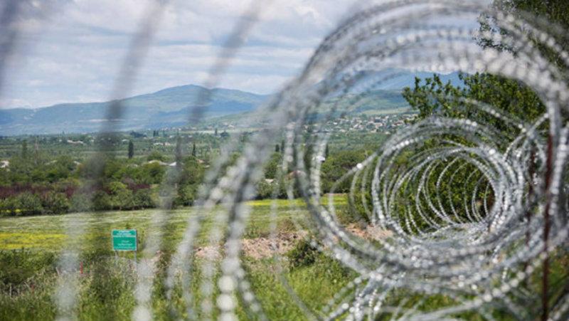 Occupation regime extended Khvicha Mghebrishvili's illegal detention term