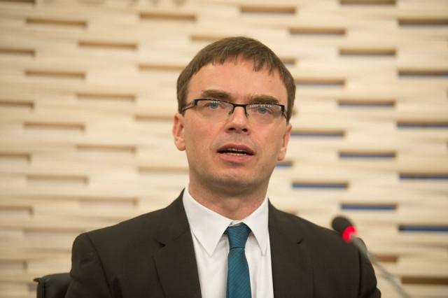 Sven Mikser: We are critical when necessary, but we do not refrain from praising Georgian gov't, i.e., successful fight against COVID-19
