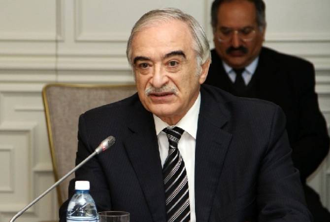 Посол Азербайджана в России заявляет, что конфликт на армяно-азербайджанской границе может перерасти в более масштабные столкновения