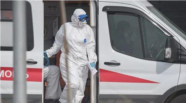Rusiyada koronavirusa yoluxanların sayı 6 537 ilə artdı