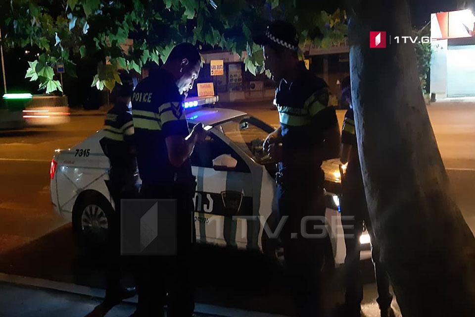 თბილისში, ბელიაშვილის ქუჩაზე დაპირისპირებისას ერთი ადამიანი დაშავდა