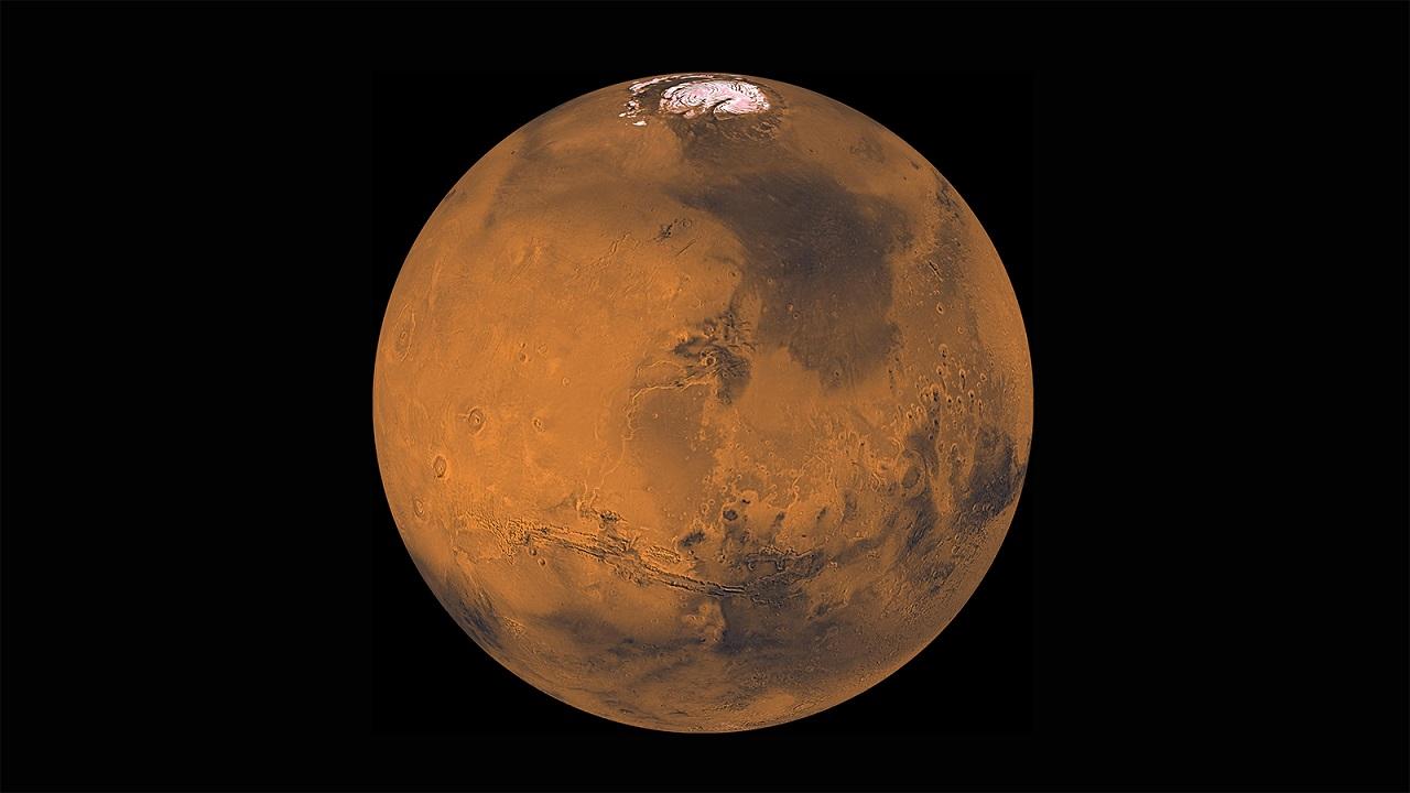 მარსზე მისიებს ამ თვეში სამი ქვეყანა გზავნის — #1TVმეცნიერება