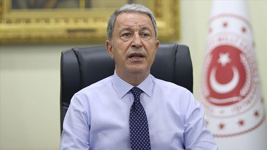 თურქეთის თავდაცვის მინისტრი - განვაგრძობთ აზერბაიჯანის სამხედრო ძალების დახმარებას და მხარდაჭერას