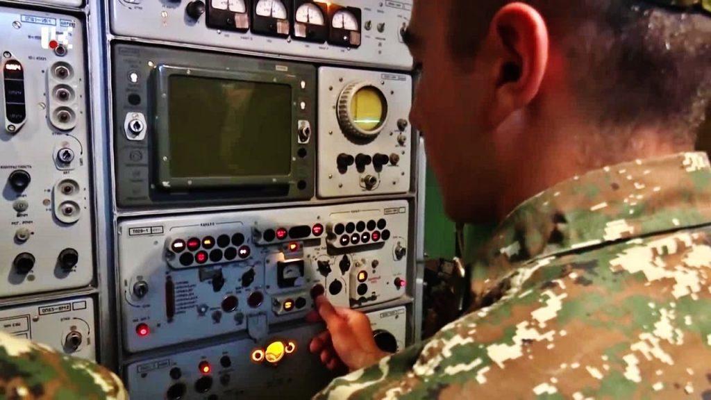 Հայաստանի պաշտպանության նախարարությունը տեղեկացնում է Ադրբեջանի 2 ԱԹՍ խոցելու մասին