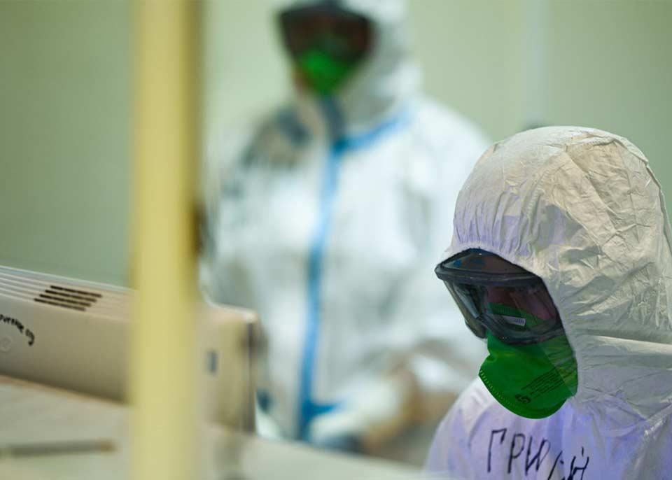 Batumi laboratoriyalarında ötən gecə 749 şəxsi yoxladılar, heç birində koronavirus təsdiq olunmadı