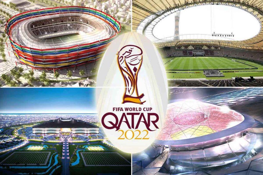 მსოფლიოს 2022 წლის ჩემპიონატის კალენდარი გამოქვეყნდა