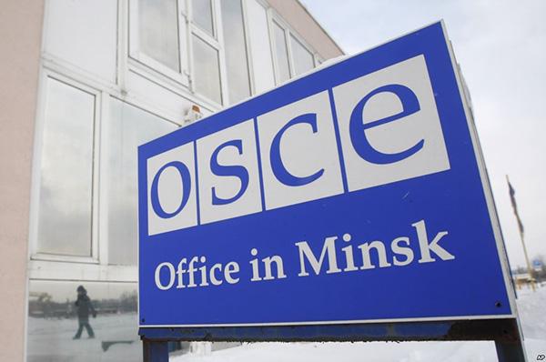 ԵԱՀԿ Մինսկի խմբի համանախագահները Հայաստանին և Ադրբեջանին կոչ են անում ջանք չխնայել իրավիճակի լիցքաթափման համար