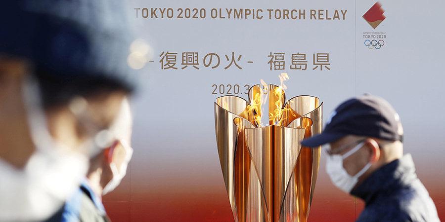 საერთაშორისო ოლიმპიური კომიტეტი ტოკიოში ოლიმპიადის მაყურებლებით ჩატარებას გეგმავს