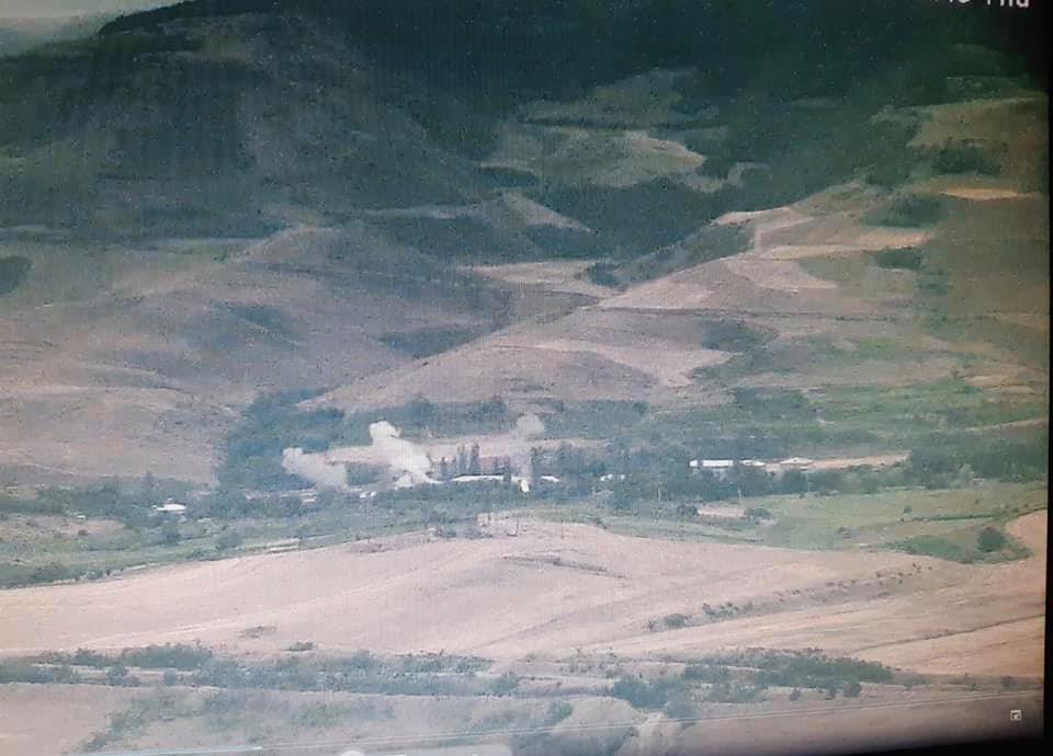 Հայաստան-Ադրբեջան սահմանում իրավիճակը կրկին լարվել է