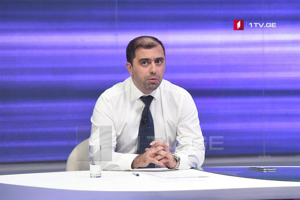 """არჩევნები 2020 - პარტია """"თავისუფალი საქართველოს"""" საარჩევნო გეგმები"""