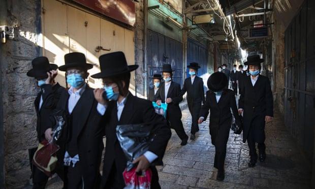 ისრაელში შესაძლოა, კარანტინი ისევ გამოცხადდეს