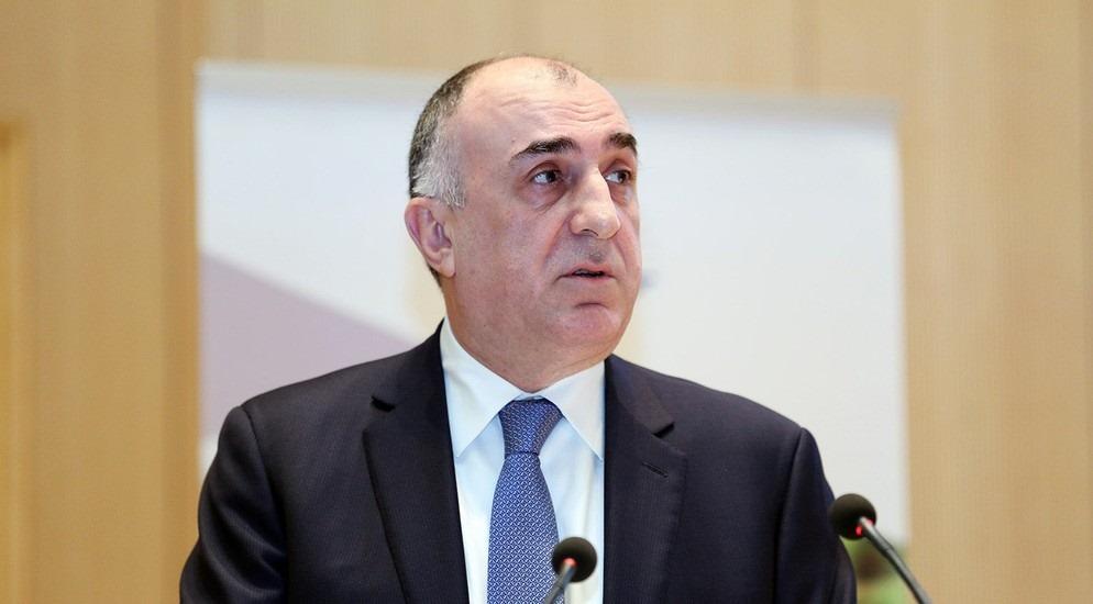 Министра иностранных дел Азербайджана освободили от должности