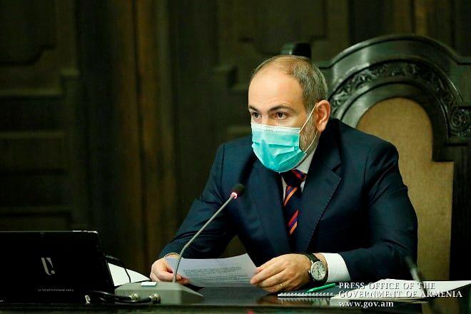Նիկոլ Փաշինյան. Ադրբեջանի բանակի 100 հոգանոց ջոկատը Հայաստան ներթափանցելու ապարդյուն դիվերսիոն փորձ է կատարել