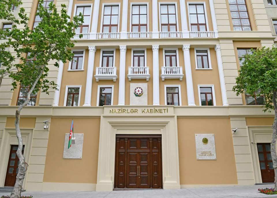 Ադրբեջանում, վերջին 24 ժամում արձանագրվել է կորոնավիրուսի 493 նոր դեպք, մահացել է 8 մարդ