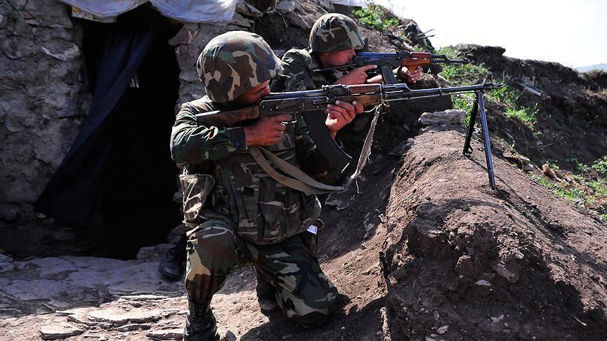 აზერბაიჯანის თავდაცვის სამინისტრო სომხეთთან საბრძოლო მოქმედებებში ჯარისკაცის დაღუპვის შესახებ იუწყება