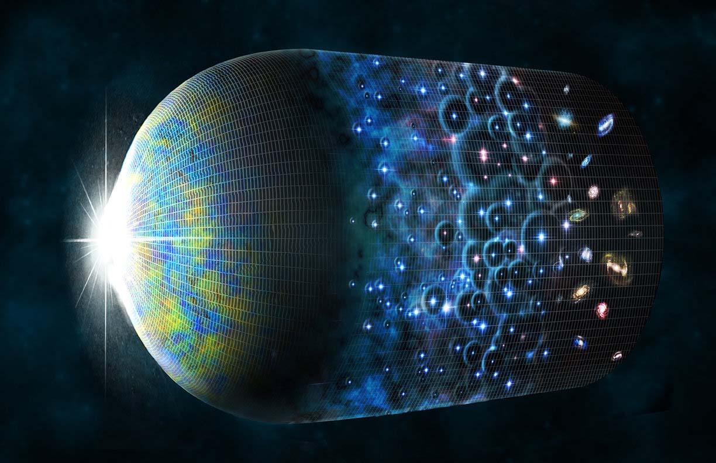 უძველესი სინათლის ახალი ანალიზი ადასტურებს, რომ სამყარო 13,8 მილიარდი წლის წინ დაიბადა — #1TVმეცნიერება
