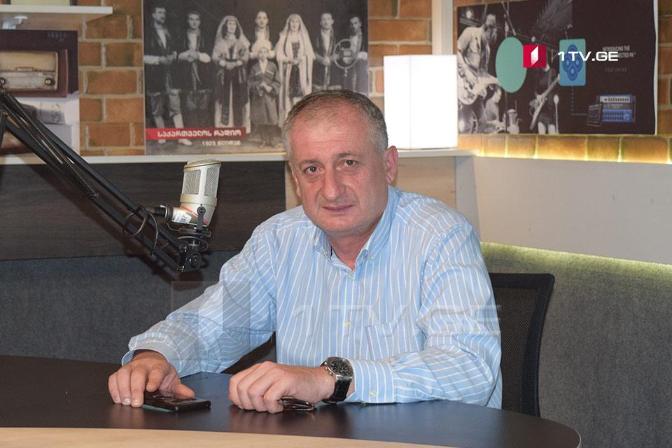 #ესტაფეტა - ქართული ფრენბურთი და პანდემიის შემდგომი პერიოდი