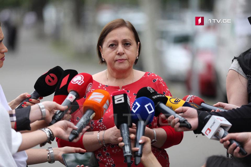 Of 193 new coronavirus cases, 92linked to Adjara, 53 to Imereti, 31 to Tbilisi