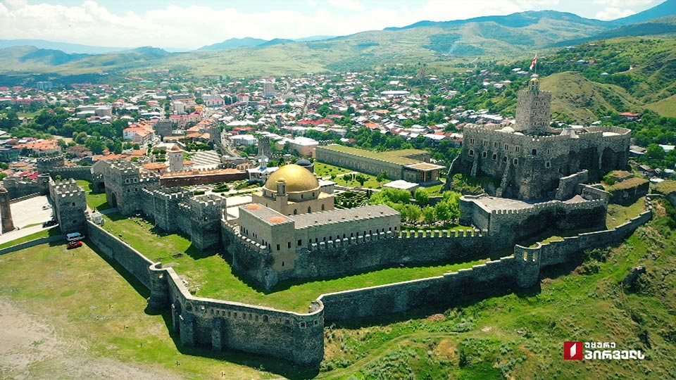 ექსპონატით მოყოლილი საქართველოს ისტორია - ებრაელთა თემი