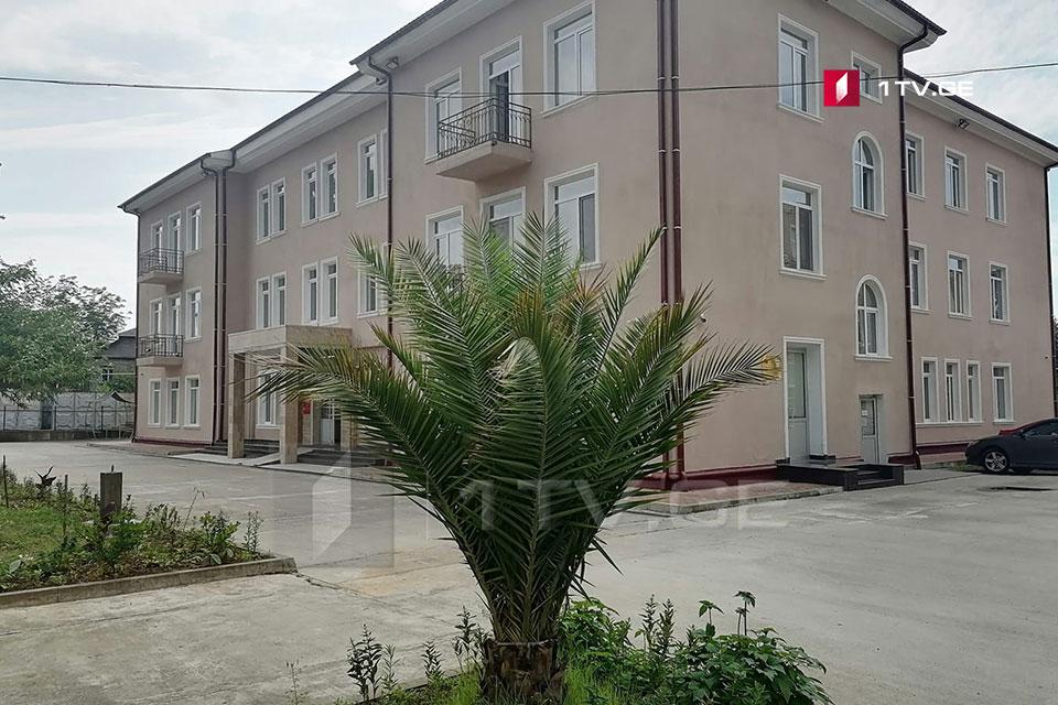 ბათუმის ინფექციურ საავადმყოფოში შერვაშიძის ქუჩიდან 14 მოწამლული მოქალაქეა შეყვანილი, მათ შორის ბავშვებიც არიან