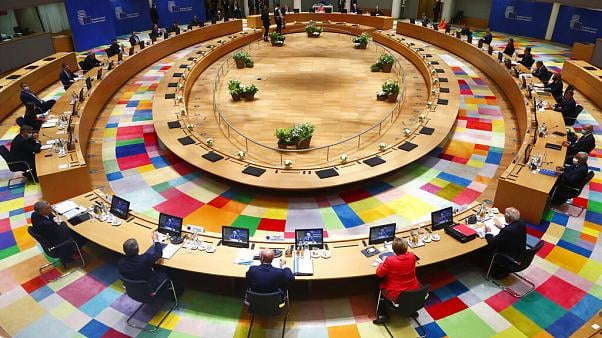 European Union leaders failed to agree on COVID recovery plan