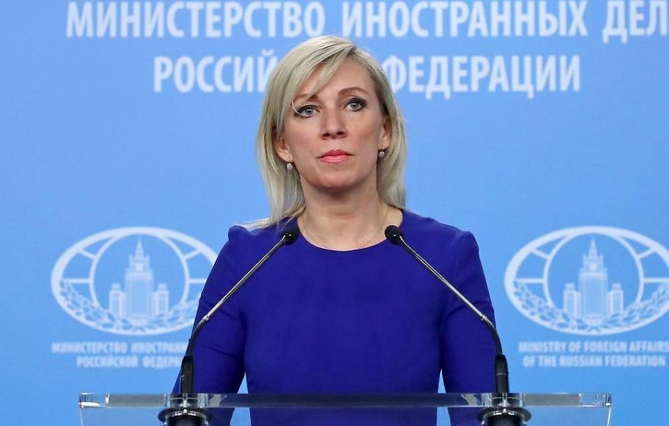 Russian Foreign Ministry calls Georgia's accusations of disrupting Geneva talks irresponsible, politicised