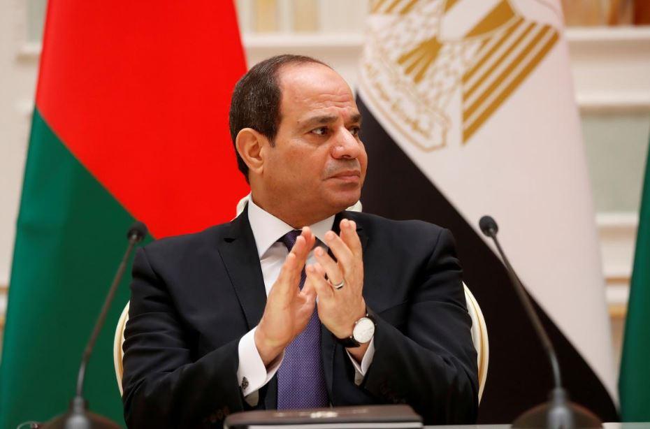 ეგვიპტის პარლამენტმა სამხედროების ქვეყნის საზღვრებს გარეთ გაგზავნის ნებართვა გასცა