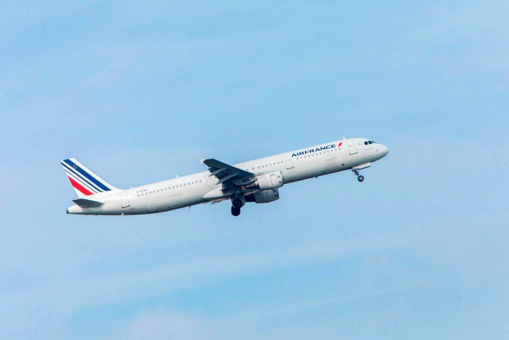 Թբիլիսիի և Փարիզի միջև կանոնավոր օդային երթևեկությունը կվերականգնվի օգոստոսի 8-ից