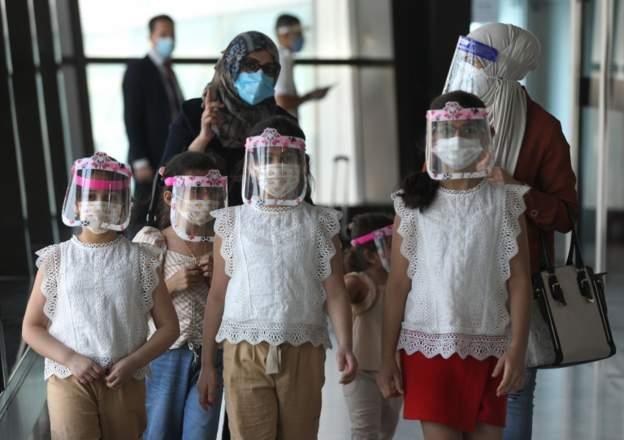 ერაყში კორონავირუსით ინფიცირებულთა რაოდენობა 100 000-ს აჭარბებს
