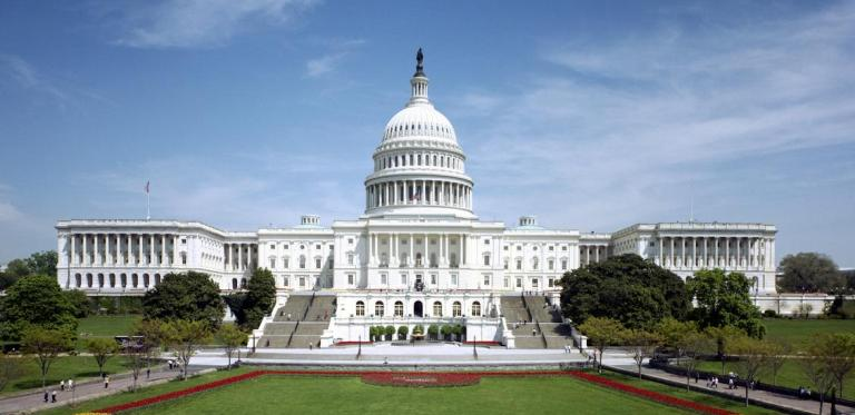 აშშ-ის კაპიტოლიუმის შენობაში საგანგებო მდგომარეობა გამოცხადდა