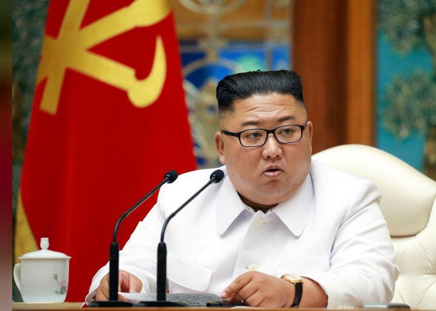 კიმ ჩენ ინმა ჩრდილოეთ კორეაში კორონავირუსის პირველი შესაძლო შემთხვევის გამო ქალაქ კესონში კარანტინი გამოაცხადა