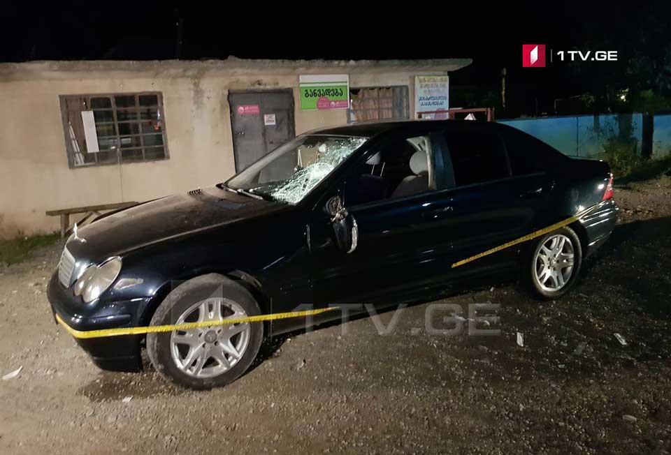 სოფელ არაგვისპირთან ავტოსაგზაო შემთხვევის ფაქტზე, რომელსაც არასრულწლოვანი ემსხვერპლა, პოლიციის თანამშრომელი დააკავეს