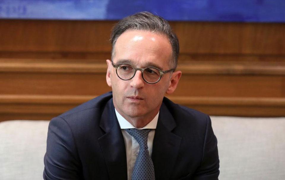 გერმანიის საგარეო საქმეთა მინისტრი აცხადებს, რომ დიდ შვიდეულში რუსეთის დაბრუნებას არ დაუშვებს