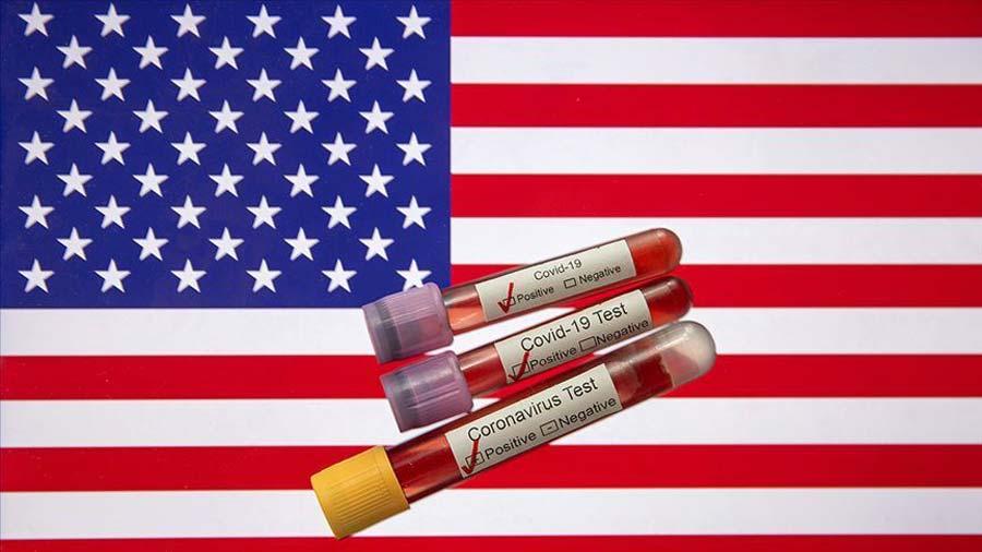 Վերջին 24 ժամում ԱՄՆ-ում գրանցվել է կորոնավիրուսով վարակման 56 հազարից ավել դեպք, մահացել է 1076 մարդ