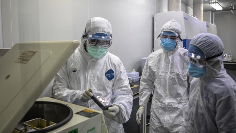 İranda son 24 saat ərzində koronavirusdan 235 insan vəfat etdi