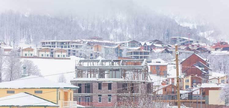 Европейский банк выделил 5 миллионов евро кредита на улучшение муниципальных сервисов в Бакуриани