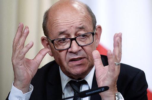 საფრანგეთის საგარეო საქმეთა მინისტრი აცხადებს, რომ ყარაბაღის კონფლიქტის პოლიტიკური გადაწყვეტისთვის საფრანგეთი ყველა ღონეს იხმარს