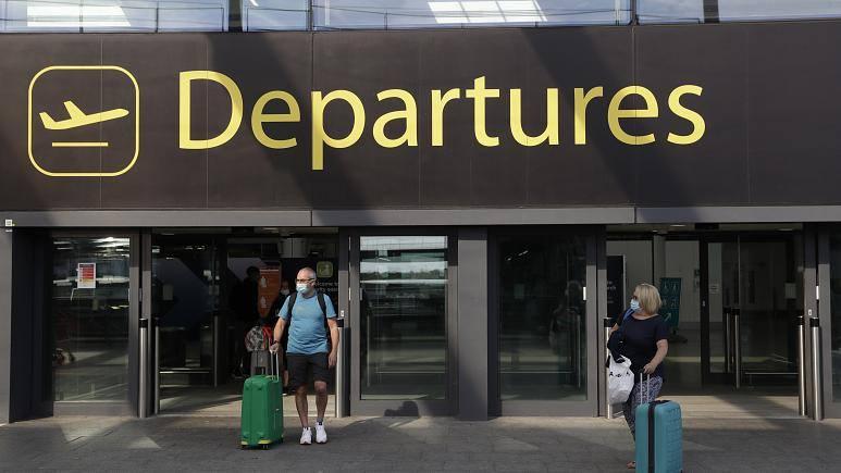 საჰაერო ტრანსპორტის საერთაშორისო ასოციაციაში მიაჩნიათ, რომ ფრენები სრულად 2024 წლამდე ვერ აღდგება