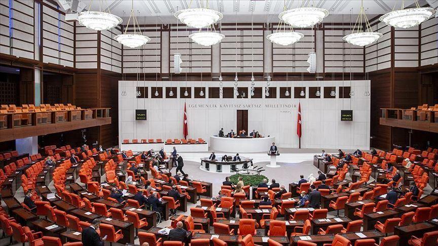 თურქეთის პარლამენტმა სოციალური მედიის რეგულირების კანონი მიიღო