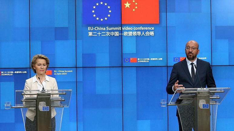 """ევროკავშირი """"უსაფრთხოების კანონმდებლობის"""" გამო, ჰონგ კონგში ექსპორტზე შეზღუდვებს დააწესებს"""