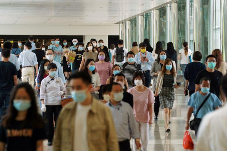 ჰონგ კონგში ბოლო 24 საათში კორონავირუსის 118 შემთხვევა გამოვლინდა