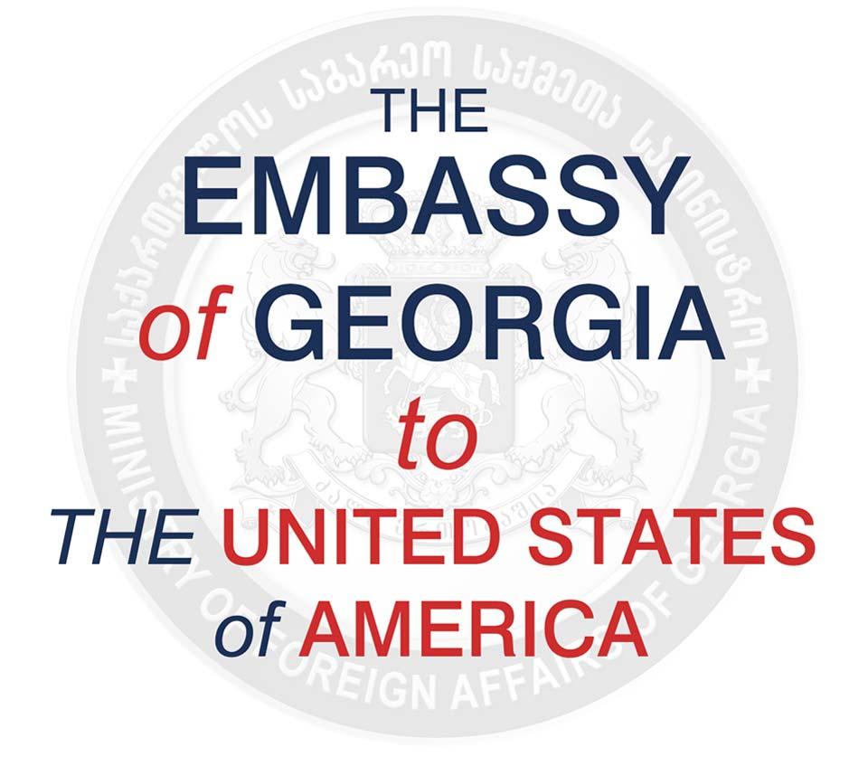 Посольство Грузии в США публикует письмо конгрессмена Джо Уилсона Конгрессу США, в котором говорится о демократическом прогрессе Грузии